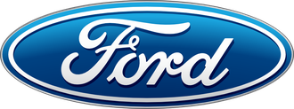 The Ford Motor Co. logo